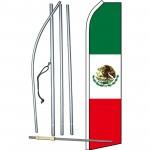 Mexico Swooper Flag Bundle