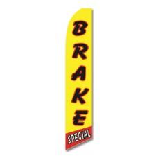 Brake Special Swooper Flag