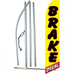 Brake Special Swooper Flag Bundle