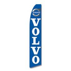 Volvo Swooper Flag