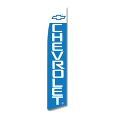 Chevrolet Swooper Flag