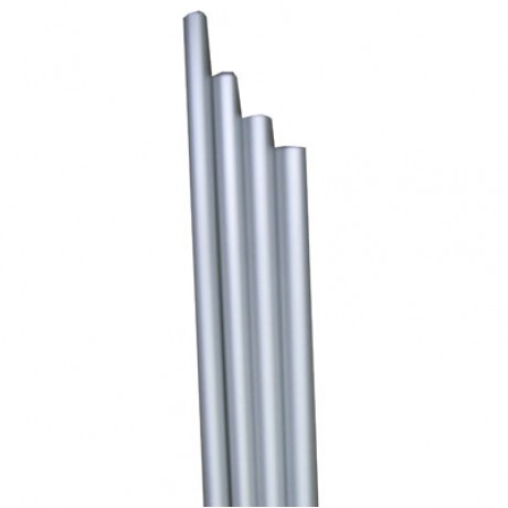 4 pc Straight Feather Pole