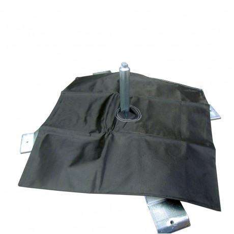 X-base Stand and Sandbag Weight Swooper Base Kit