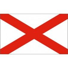 Alabama 3'x 5' State Flag
