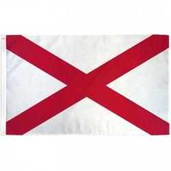 Alabama 3'x 5' State Flag