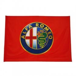 Alfa Romeo 3' x 5' Polyester Flag
