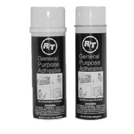Contact Spray Glue 12 Oz Can