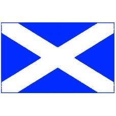 Scotland  3'x 5' Country Flag