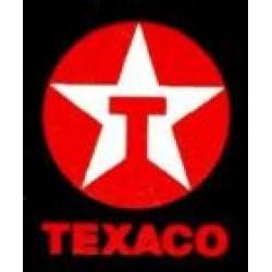 Texaco 3'x 5' Flag