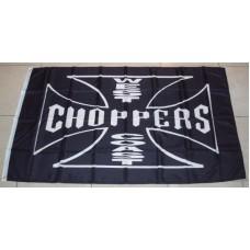 West Coast Choppers 3'x 5' Flag
